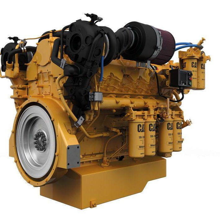Cat propulsion engines