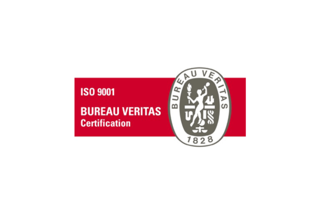 ISO9001:2015 Certification renewal